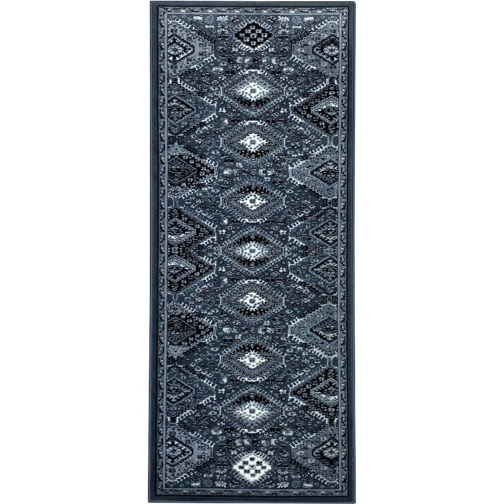 DELAVITA Läufer »Almedina«, rechteckig, 7 mm Höhe, Orient- Dekor, Wohnzimmer