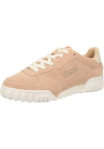Ellesse Sneaker »Veloursleder« kaufen