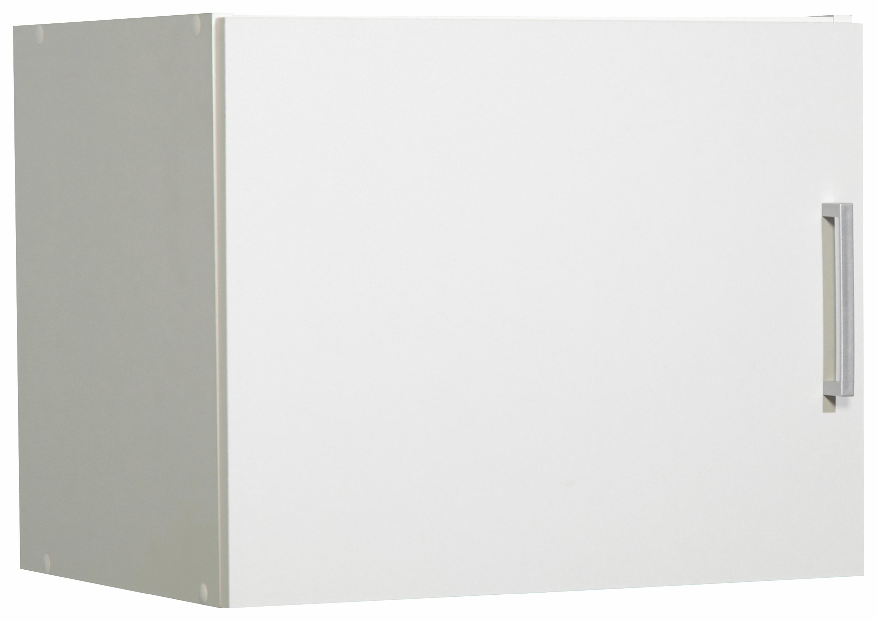 Wilmes Aufsatzschrank Ems, Breite 50 cm weiß Zubehör für Kleiderschränke Möbel