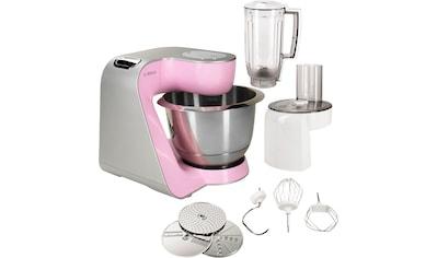 BOSCH Küchenmaschine CreationLine MUM58K20, 1000 Watt kaufen