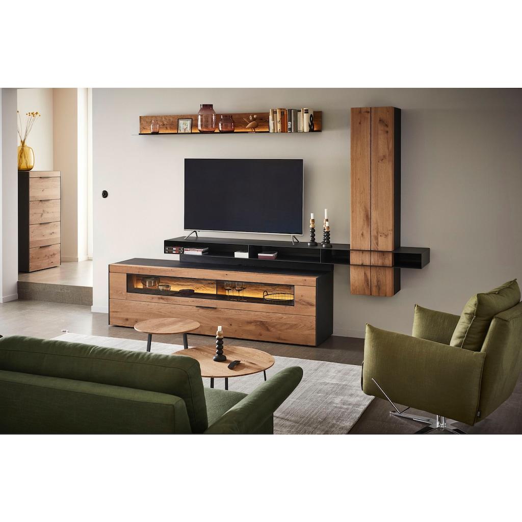 SCHÖNER WOHNEN-Kollektion LED-Leuchtmittel »YORIS 9712«, für die Wohnwände V22 aus der Serie Yoris