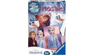 Ravensburger Kreativset »Mosaic Junior, Frozen II«, (Set), Made in Europe kaufen