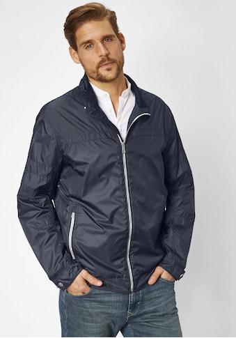 S4 Jackets Sommerjacke »Tiger«, sportliche Sommejacke kaufen