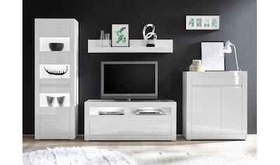 Wohnwand »Carat« (Set, 4 - tlg) kaufen