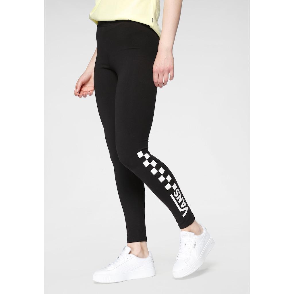 Vans Leggings »CHALKBOARD II LEGGING GIRLS«
