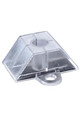 Tetzner & Jentzsch Terrassendach »TEJEMACRO 1.0 Heatbloc«, 5320x5000, perfekter... kaufen
