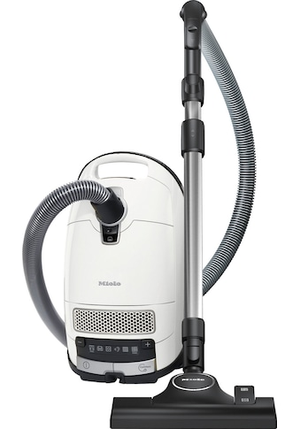 Miele Bodenstaubsauger »S 8340 PowerLine«, 890 W, mit Beutel kaufen
