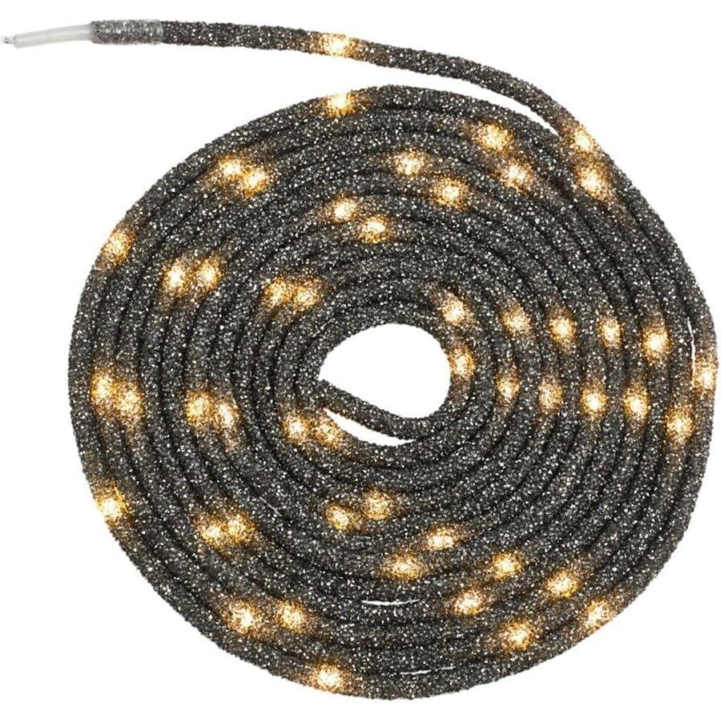 LED-Lichterschlauch »Tubo«, in Diamant-Farben, Länge ca. 5m