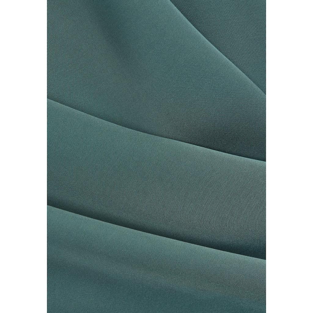 Esprit Collection A-Linien-Rock, in modischer Midi-Länge