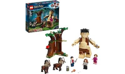 """LEGO® Konstruktionsspielsteine """"Der Verbotene Wald: Begegnung mit Umbridge (75967), LEGO® Harry Potter™"""", Kunststoff, (253 - tlg.) kaufen"""