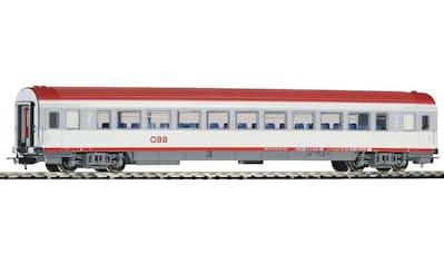 PIKO Personenwagen »IC Großraumwagen 2. Klasse Bmz, ÖBB« kaufen