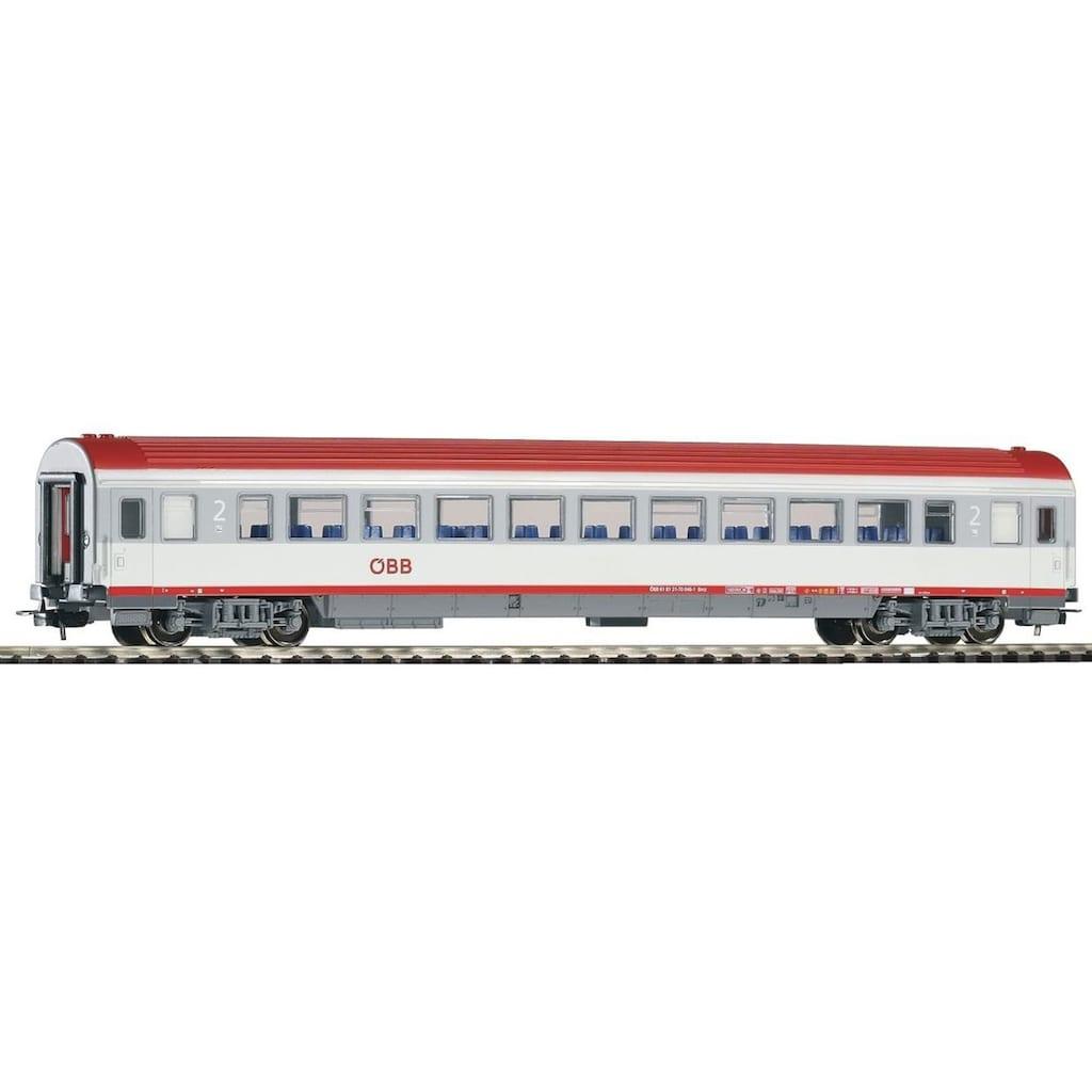 PIKO Personenwagen »IC Großraumwagen 2. Klasse Bmz, ÖBB«