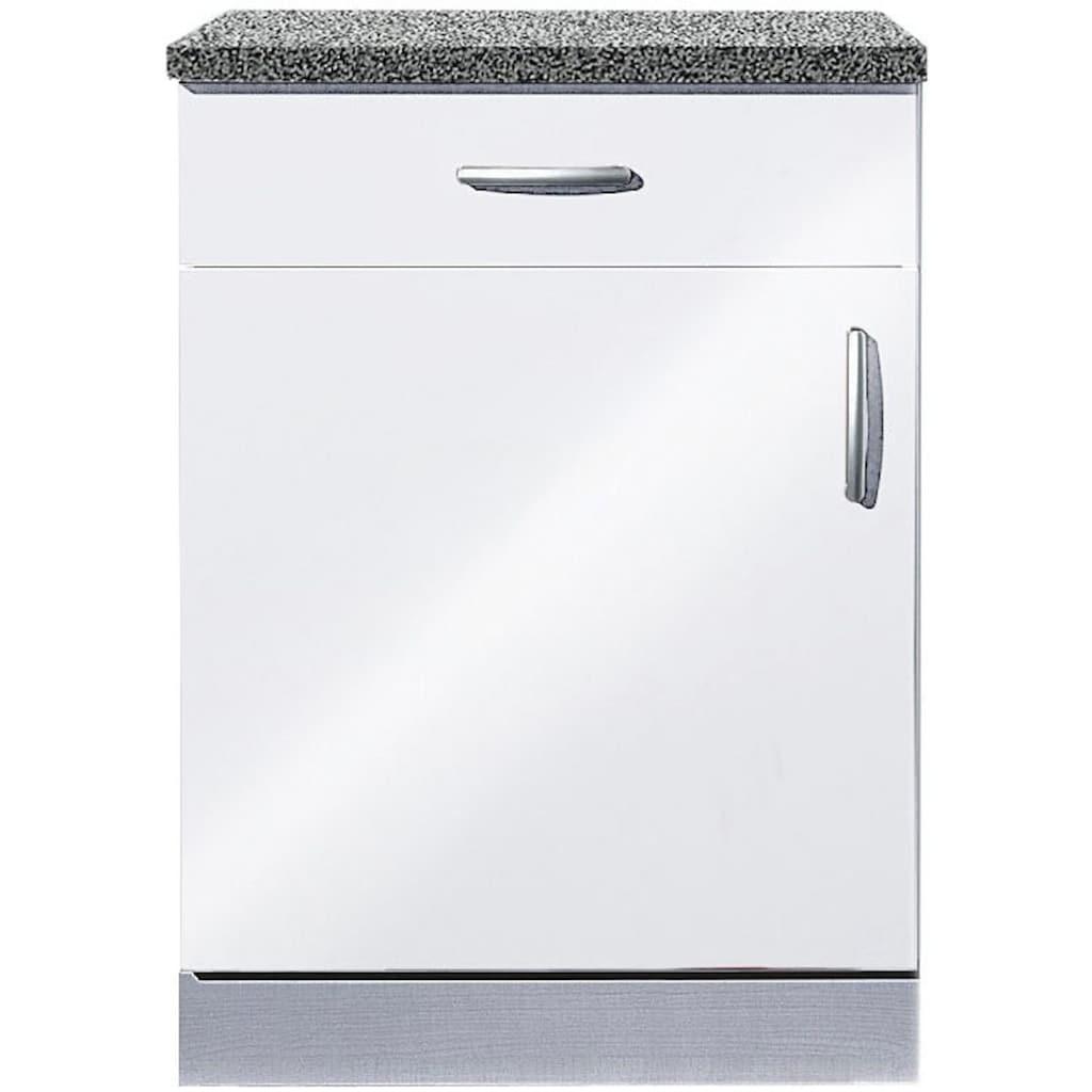 wiho Küchen Unterschrank »Amrum«, 60 cm breit