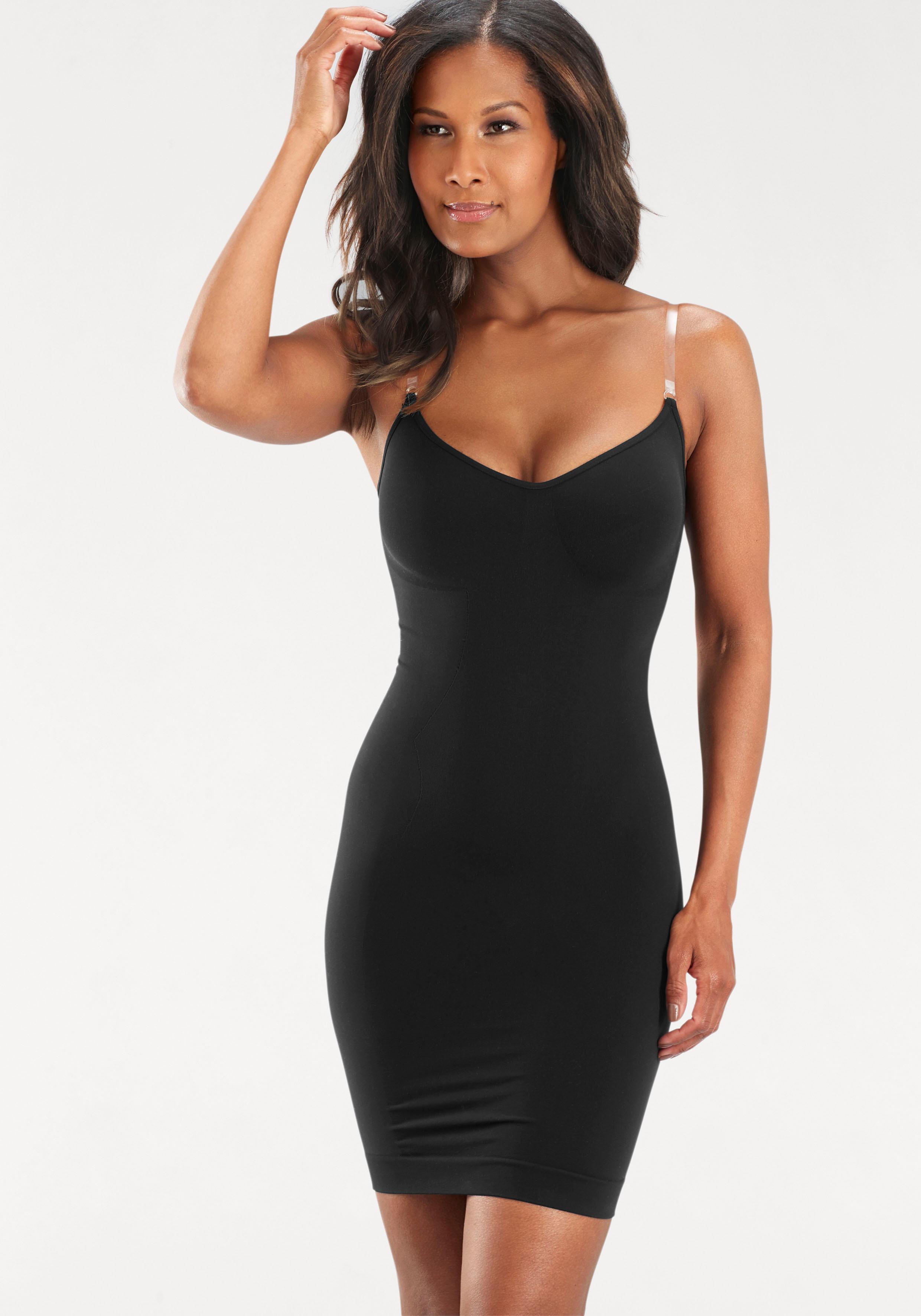 LASCANA Shaping-Kleid Damenmode/Wäsche & Bademode/Damenwäsche/Shapewear/Bodyshaping