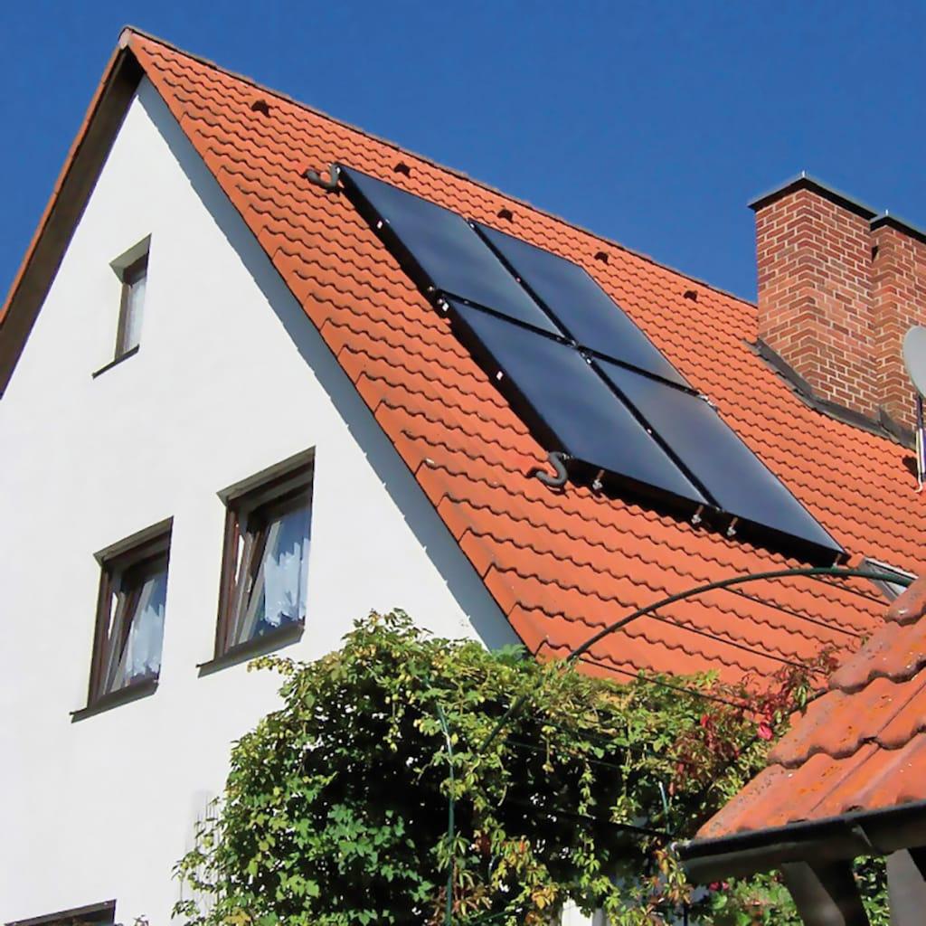 Sunset Solarmodul »SUNone 6 HZ/2F«, für 2-4 Personen im Haushalt