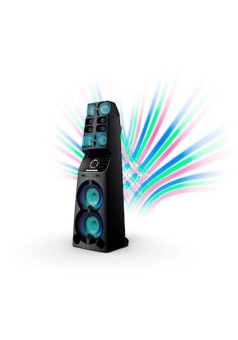 Sony »MHC - V90DW« Audio - System (DVD - Laufwerk, Bluetooth, NFC, WLAN) kaufen