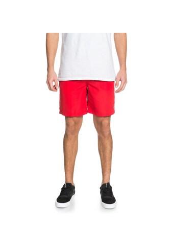 "DC Shoes Shorts »Nahmas Day 18""« kaufen"