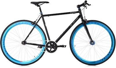 KS Cycling Fitnessbike »Pedago«, 1 Gang kaufen