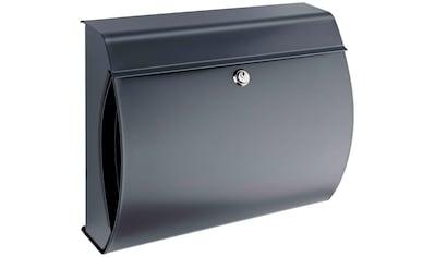 Burg Wächter Briefkasten »Verona 844 ANT«, aus Stahlblech kaufen