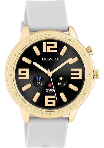 OOZOO Smartwatch »Q00317« kaufen