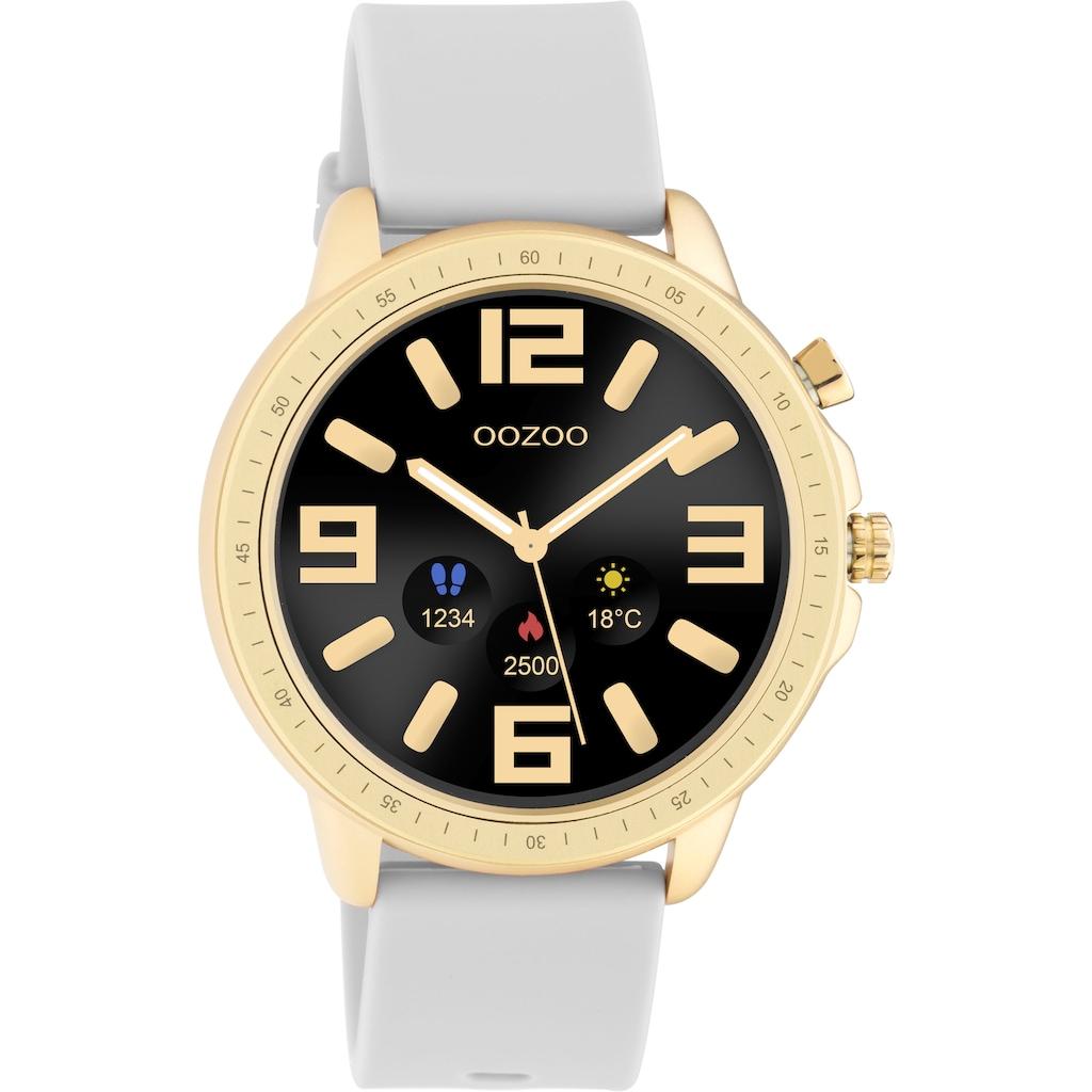 OOZOO Smartwatch »Q00317«