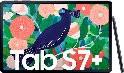 Samsung Tablet »Galaxy Tab S7+« kaufen