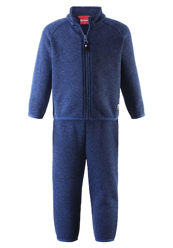 reima Langarmshirt & Leggings »Tahto«, Fleece-Set kaufen