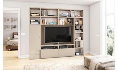 fif möbel Wohnwand »TORO 372-1« kaufen