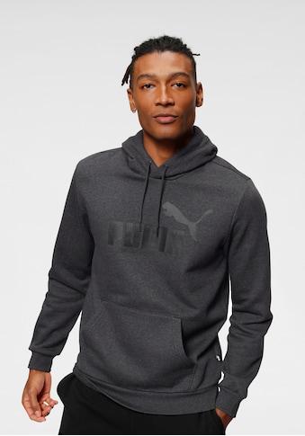 PUMA Kapuzensweatshirt »ESS Hoody FL Big Logo« kaufen