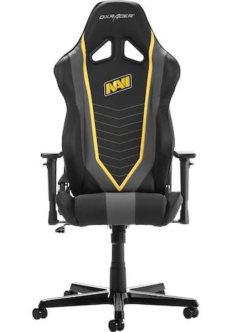 """DXRacer Stuhl """"GC - R60 - NGY - Z1"""" kaufen"""