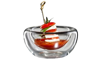 "Bloomix Thermoschüssel ""Flatbowl Medium"", Glas, (Set 4 - tlg.) kaufen"
