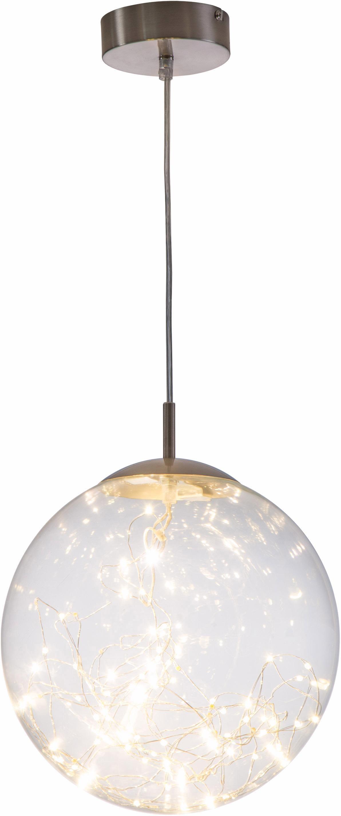 Nino Leuchten LED Pendelleuchte LIGHTS