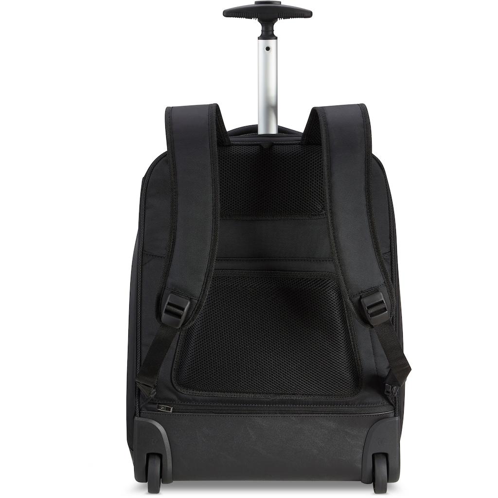 RONCATO Laptoprucksack »Joy«, mit Trolley-Funktion