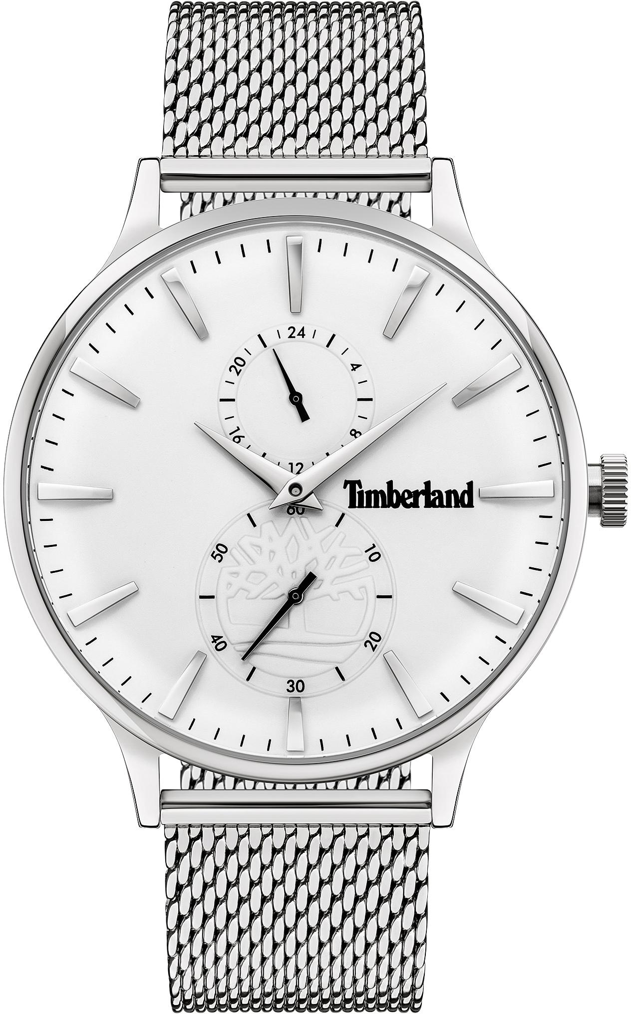 timberland -  Multifunktionsuhr EASTMORE, TDWJK2001101
