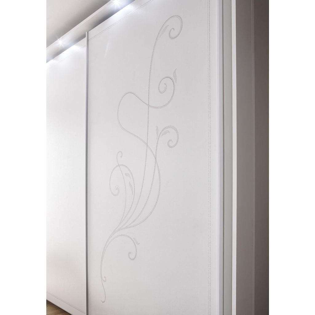 LC Schwebetürenschrank »Tivoli«