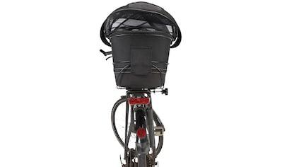 TRIXIE Hunde - Fahrradkorb für schmale Gepäckträger, BxTxH: 29x48x42 cm kaufen