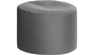 Sitting Point Sitzsack »Sitzhocker DotCom OUTSIDE«, outdoorfähig kaufen