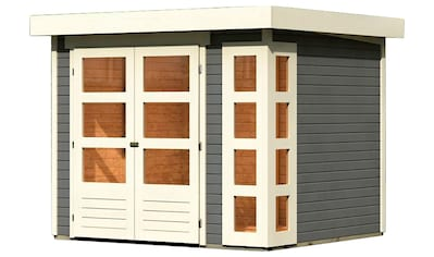 WOODFeeling Gartenhaus, »Kerko 3« kaufen