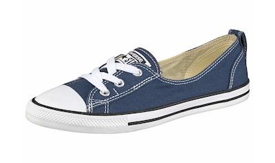 Converse Sneaker »Chuck Taylor All Star Ballet Lace Ox« kaufen