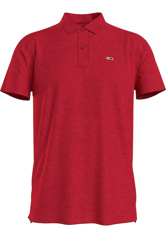 Tommy Jeans Poloshirt »TJM ESSENTIAL JERSEY POLO« kaufen