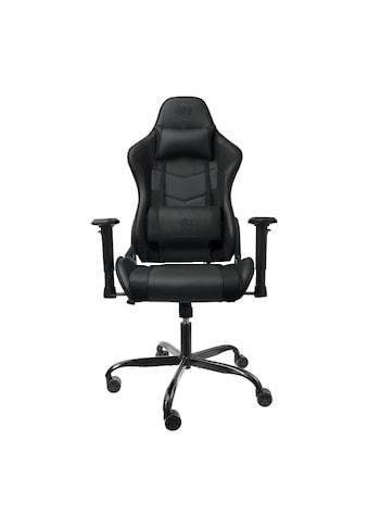 DELTACO Gaming-Stuhl »Gaming Stuhl Jumbo«, Kunstleder, für große Personen 110kg Belastung kaufen