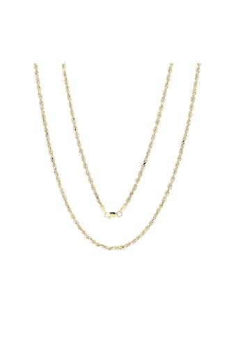 Vivance Goldkette »Kordel« kaufen