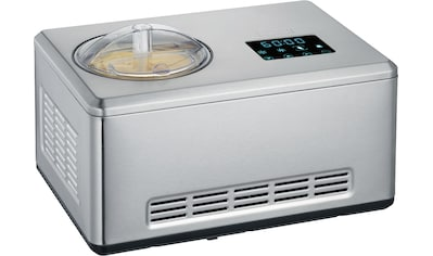 Severin Eismaschine EZ 7406, 2 Liter, 180 Watt kaufen