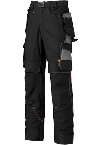 Timberland Pro Arbeitshose »Tough Vent«, mit rundem Stretch-Komfortbund kaufen