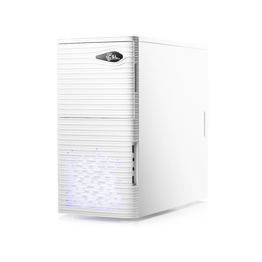 CSL PC »Sprint T4881 Windows 10 Home«