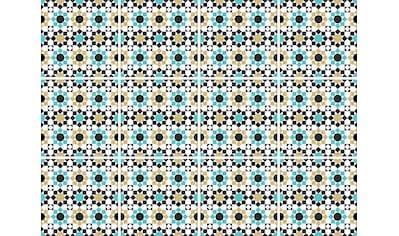Fliesenaufkleber »Mosaik Muster« kaufen