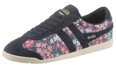 Gola Classic Sneaker »BULLET LBTY SB«, mit Blumenprint kaufen