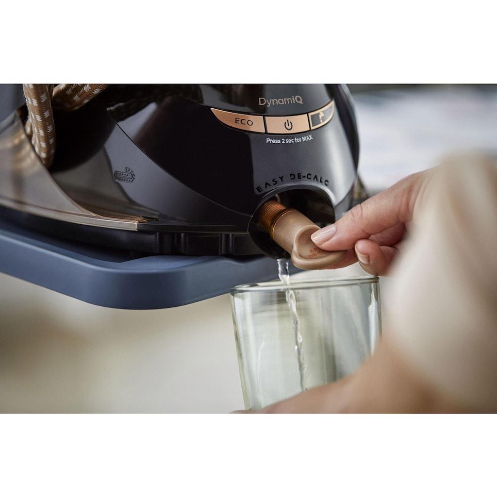 Philips Dampfbügelstation »GC9682/80 PerfectCare Elite Plus, T-IonicGlide Premium-Bügelsohle«, inkl. Bügelbrett GC221/98