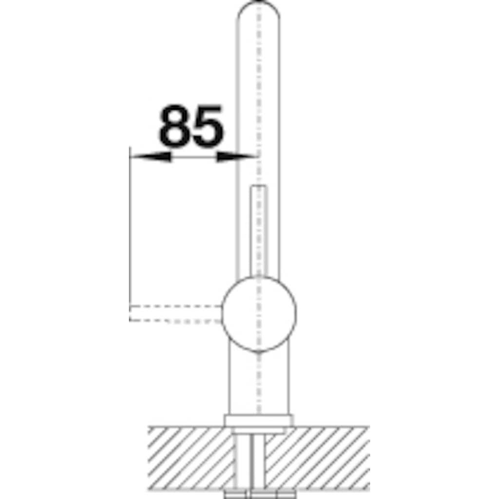 Blanco Küchenarmatur »LINUS«, Niederdruck