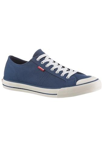 Levi's® Sneaker »HERNANDEZ«, mit gepolsterter Decksohle kaufen